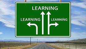 preguntas letrero learning online